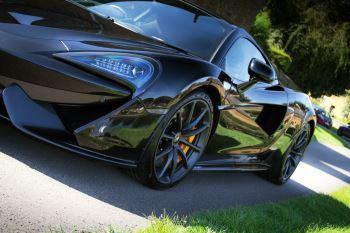 McLaren 570GT 570GT  image 9 thumbnail